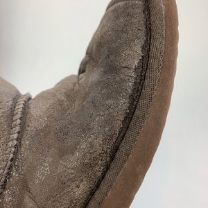 UGG Shoes - UGG Australia Boots W6 Classic Tall Leather Sheep